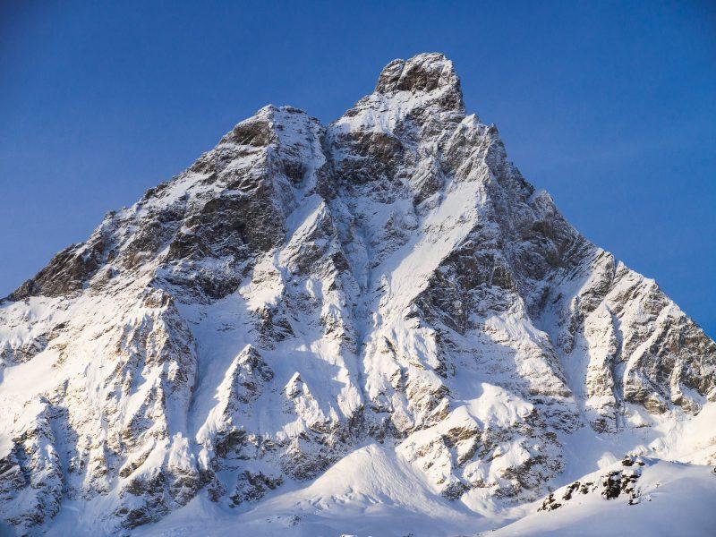 Cervino-Matterhorn